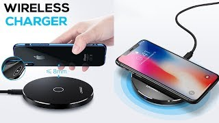 5 Best Wireless Charger For Sale at Lowest Price | Charger 2019