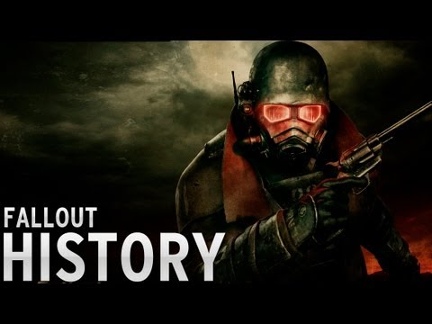 History of - Fallout (1997-2013)