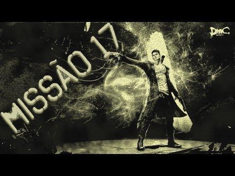 Devil May Cry 5 [2013] - Missão 17