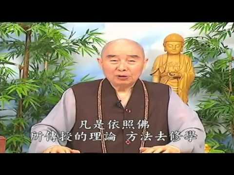 Thập Thiện Nghiệp Đạo Kinh năm 2001 tập 7 & 8