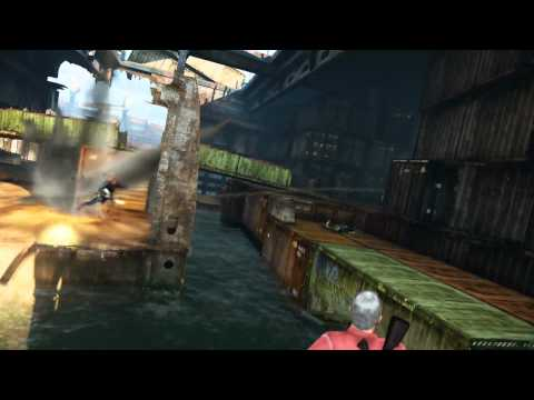 UNCHARTED 3: Drake's Deception™ - Drake's Deception Map Pack Trailer