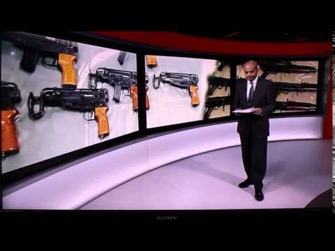 Mooney on 6 o'clock BBC news 21st April 2016