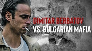 Berbatov vs. the Bulgarian mafia: the former Manchester player's incredible story
