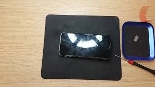 How to replace battery Apple iPhone 6g easy and fast