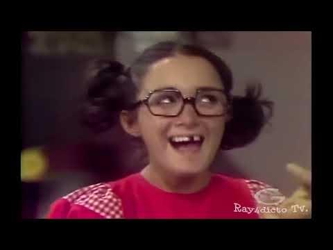 EL CHAVO DEL 8 ( La Pelea de Don Ramon y el Sr. Barriga ) 1 de 2