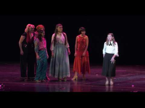 2017 Gene Kelly Awards: Best Actress Medley