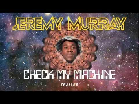 Boulevard - Jeremy Murray - Check My Machine Trailer