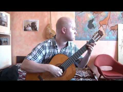 Иоганн Себастьян Бах - Prelude, BMV 999