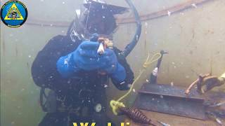5 Cool Things You Learn to Do Underwater at CDA Technical Institute
