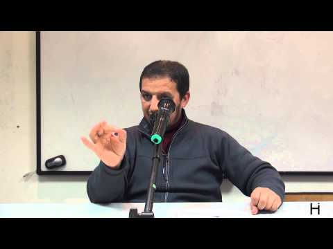 Origine et conséquences de la décadence des pays musulmans - Hassan Iquioussen