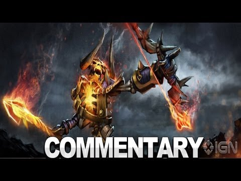 Phantom Assassin Guide Commentary by IGN