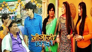 Serial Jijaji Chhat Par Hai 13th April 2018 | Upcoming Twist | Full Episode | Bollywood Events