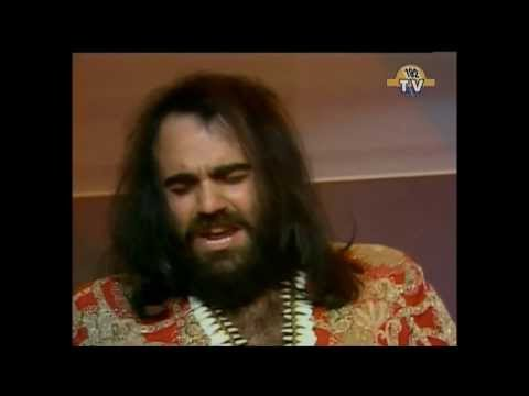 Roussos -  Forever And Ever