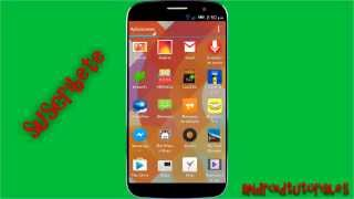 Recovery Para Alcatel One Touch Idol Mini 6012