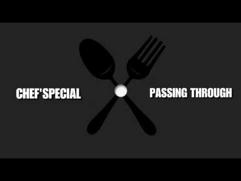 ChefSpecial - Julie