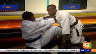 Power breakfast: Judo as a sport, lifestyle and driver of discipline