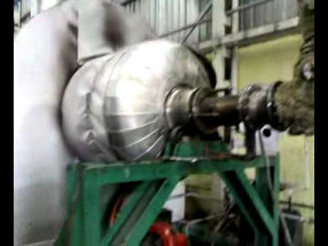 AK-ER Bioenergy Tyre Pyrolysis System