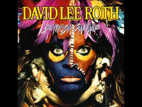 David Lee Roth - La Calle del Tabaco (Tobacco Road)