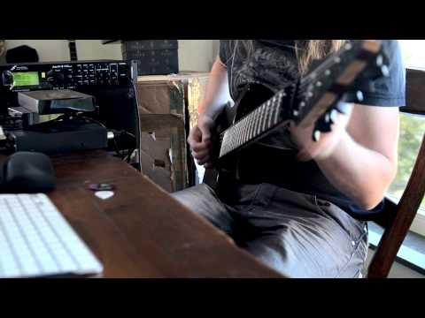 Axe Fx 2 - Ola Englund Metal preset