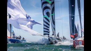Day 2 Highlights - Puerto Sherry 52 Super Series Sailing Week, Spain