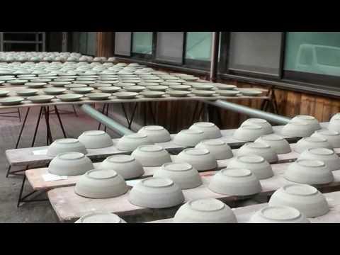 多治見市 「仙太郎窯(せんたろうがま)」