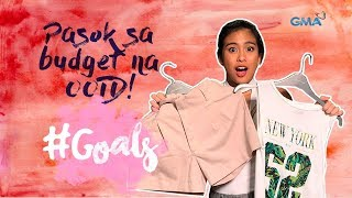 #Goals with Gabbi Garcia: Ukay-ukay Challenge | GMA One