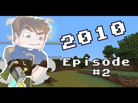 2010 World Playthrough Episode 2: Diamond Mining