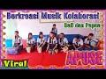 Kelas 9a Bermain Alat Musik Dari Barang Bekas Apuse TP 2016 2017 mp3