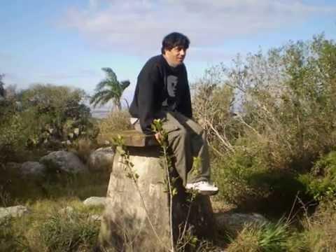 CERRO VIGIA. SIERRAS DE SAN MIGUEL-DEPTO.DE ROCHA- URUGUAY
