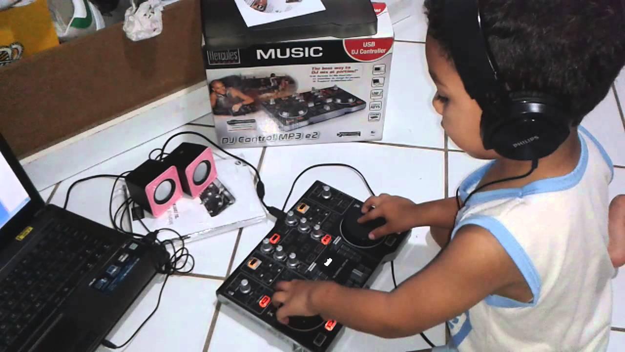DJ Hercules* D.J. Hercules - The Remedy