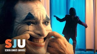 Joker Trailer is Here! | SJU