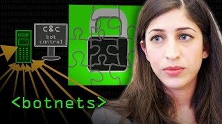 Botnets - Computerphile