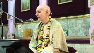 2010.12.27. SB4.27.21 by H.G. Sankarshan Das Adhikari - Sidney, AUSTRALIA