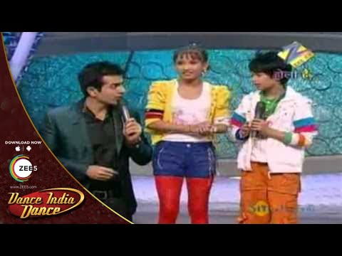 Did Doubles March 18 '11 - Jeetumoni & Vaishnavi video
