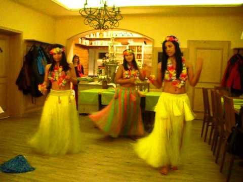 Pearly Shells, Tiny Bubbles & Hawaii Five-o video