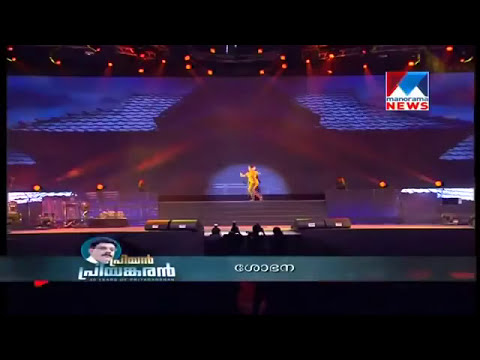 Shobana- Dancing Again For Oru Murai Vanthu  Priyan Priyankaran- 2010 video