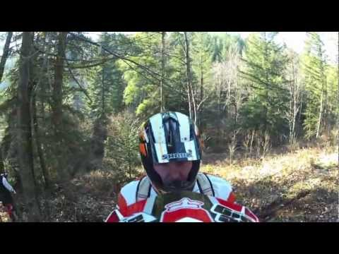 GoPro:Enduro-Tracautermes ride the planet