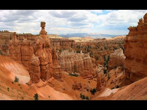 Bryce Canyon National Park - Sunset Visit
