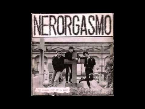 Nerorgasmo - Passione Nera
