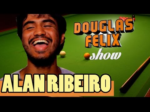 Alan - Canal Ixi e Parafernalha - Douglas Felix Show