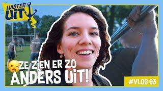 ZELFS OP EEN NORMALE LESDAG RAKEN MARINIERS GEWOND #vlog63