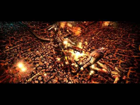 The Cursed Crusade – Templar's Curse Trailer