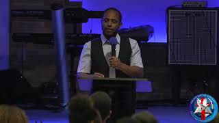 Sermon by Brother Tsega
