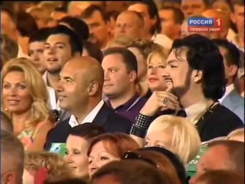 Анастасия Петрик поет песню Битлз - Oh, darling