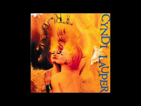 Cyndi Lauper - Calm Inside The Storm