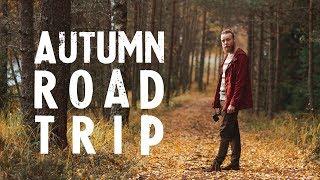 Autumn Road Trip w/ jerianie
