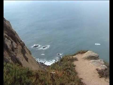 Portugalia - Cabo da Roca