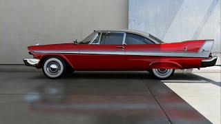 Forza Motorsport 6 - 1958 Plymouth Fury