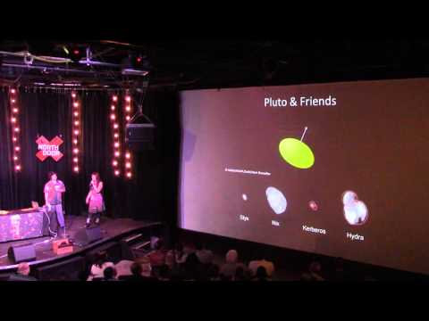 AoTATX #13: Astronomy in the News