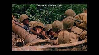 Phim chiến tranh   Phim Chiến tranh Mỹ Nhật   Cuộc Chiến Đảo Saipan  Tập 2